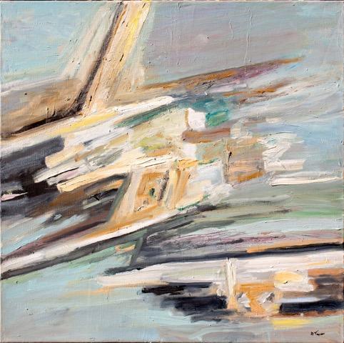 Flight, 20x30, $900