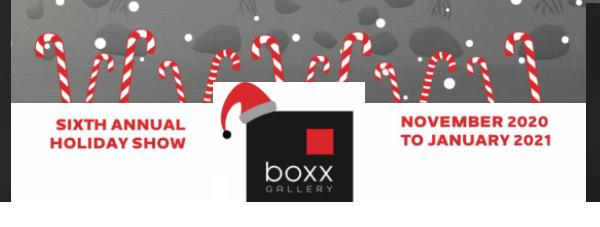 Boxx Gallery, 1616 Maple Street, Tieton