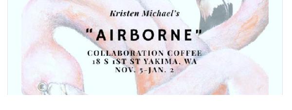 Collaboration Coffee, 18 S 1st St, Yakima, 509.823.4018