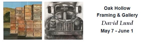 Oak Hollow Custom Framing & Gallery, Chalet Place, 56th & Summitview, Yakima
