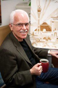 Paul Henderson - 'Northwest Artist with an International Touch'