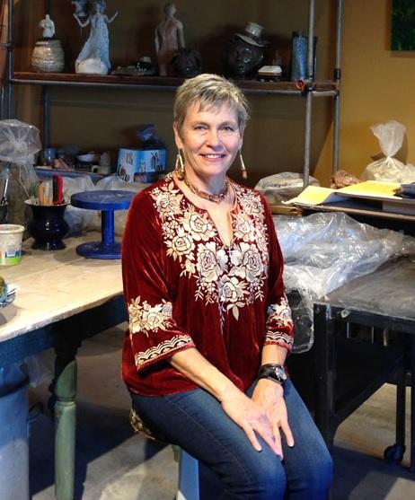 Michelle Wyles - Yakima area artist link