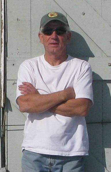 Mike Hiler - Yakima area artist and poet link